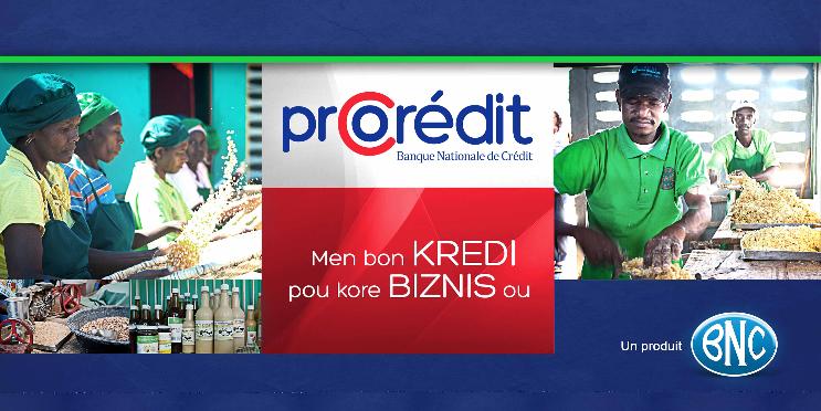 Pro Creditl